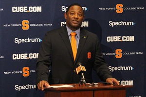 The 3-star athlete is head coach Dino Babers' 14th recruit in the Class of 2018.
